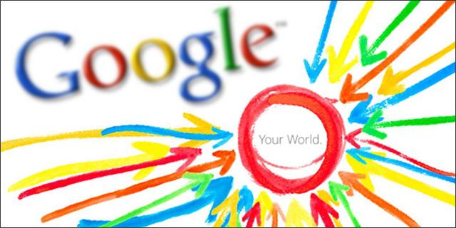 Search plus Your World – personalizacja wyników wyszukiwania w Google