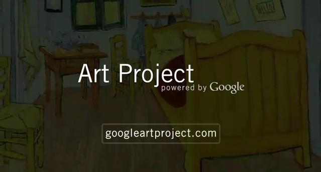 Czym jest Google Art Project?