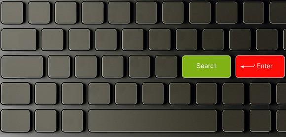 Penguin i letni mix wyników wyszukiwania
