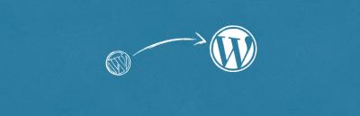 WordPress Importer, czyli alternatywa dla backupu bazy danych