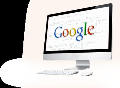 Algorytm wyszukiwarki Google – historyczne zmiany