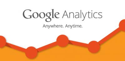 Jak monitorować liczbę wejść z określonych pozycji w Google za pomocą Google Analytics?