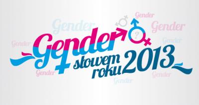 Gender Słowem Roku. Ekspert najbardziej medialny