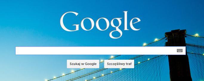 Wykorzystanie wyszukiwarki w optymalizacji strony