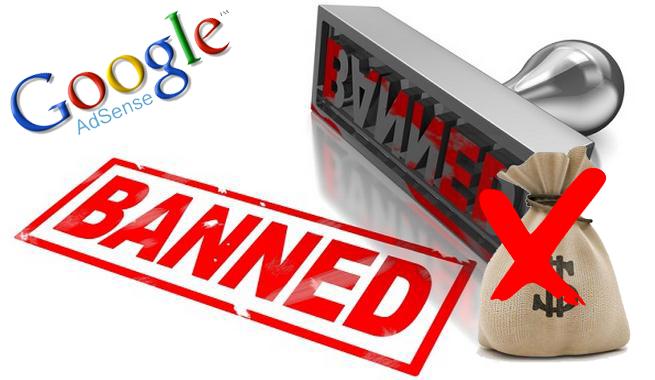 Blokady kont Adsense  – oszuści czy oszukani – jak uniknąć bana?