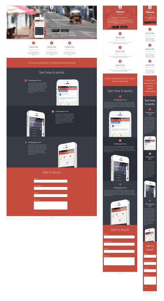 Strona mobile-friendly