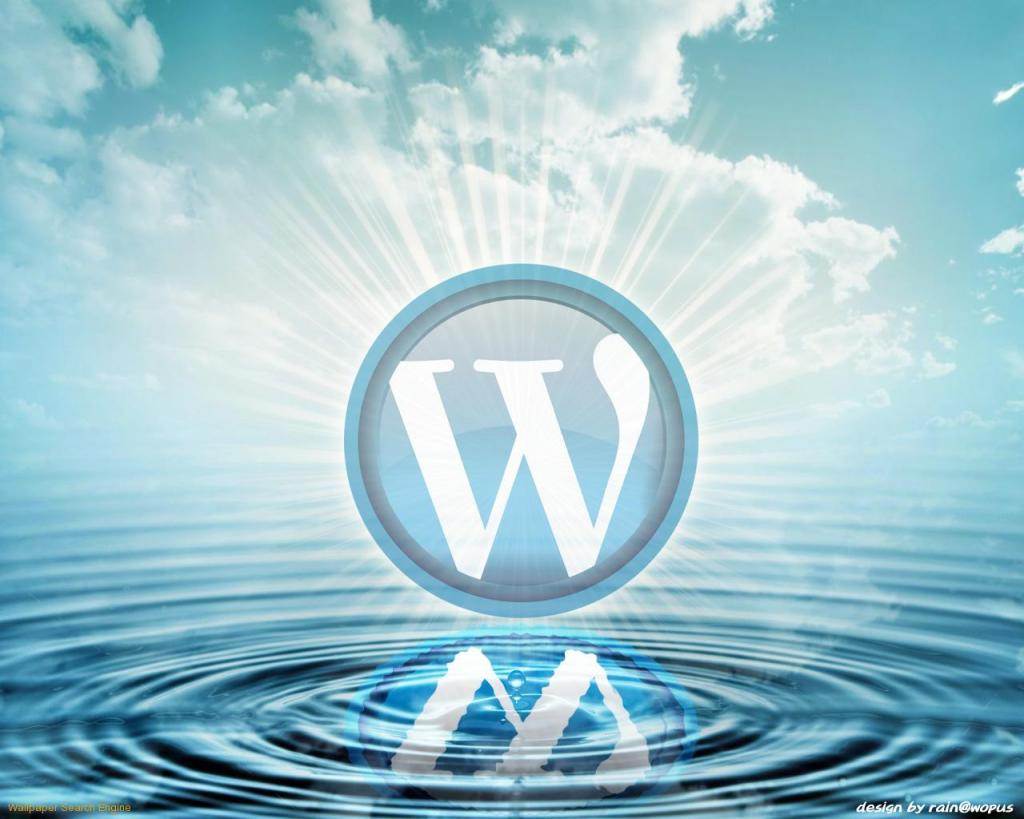 WordPress – dlaczego warto posiadać stronę na WordPressie ?