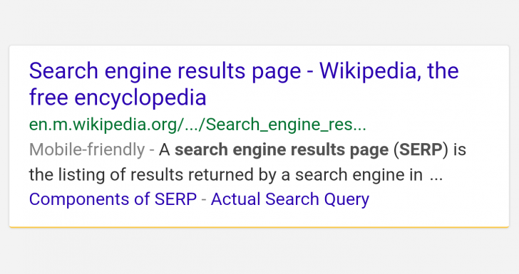 Google testuje kolorowe wyniki wyszukiwania