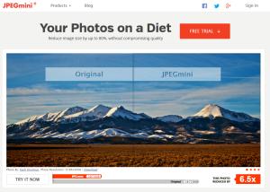 jpegmini.com - kompresja obrazu