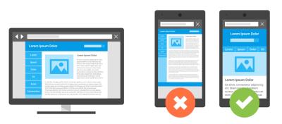 """Czy strona jest """"mobile-friendly"""" i jak przygotować się do zmiany w Google?"""