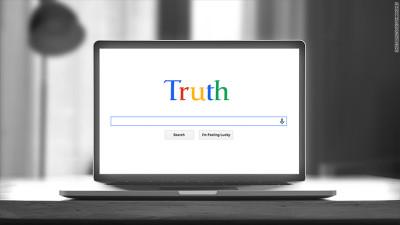 """Czy Google wprowadzi """"ranking prawdy""""?"""