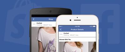 Facebook testuje nowe narzędzia e-commerce