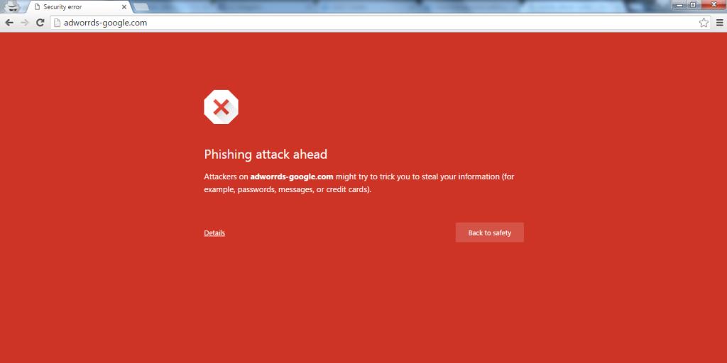 Jak hakerzy wykorzystują usługę Google AdWords
