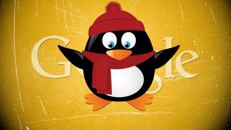 Google ogłasza aktualizację Pingwina