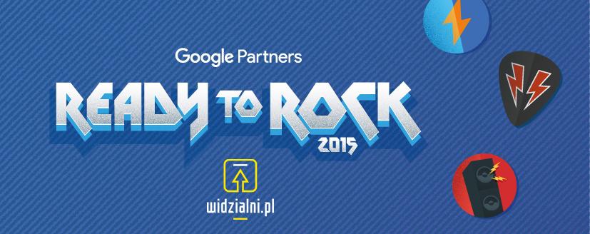 We rock w konkursie Ready to Rock!