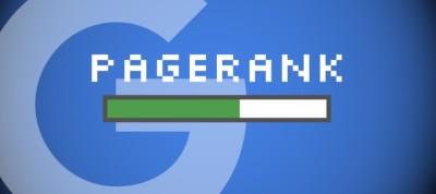 Google usunął PageRank ze swojej wyszukiwarki