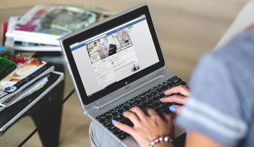 Reklama na Facebooku – przewodnik po kampanii