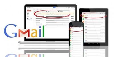 Reklama w poczcie Gmail – kolejny sposób na dotarcie do klienta