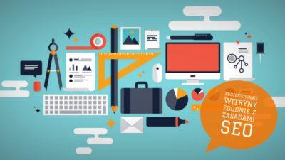 Projektowanie witryny zgodnie z zasadami SEO – Aspekty treściowe
