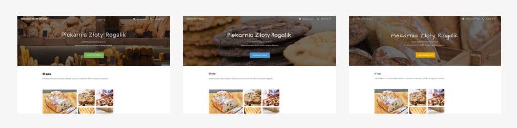 Personalizacja strony internetowej