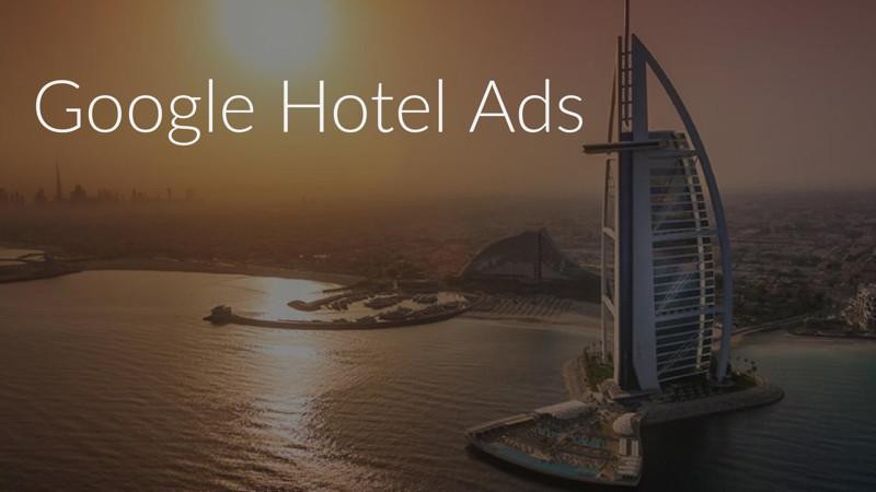 Hotel Ads – narzędzie reklamowe Google dla hoteli