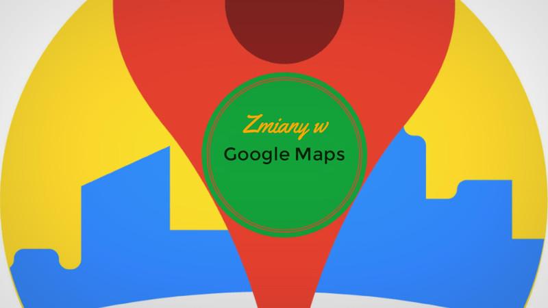 Zgłaszanie nieodpowiednich zdjęć w Google Maps