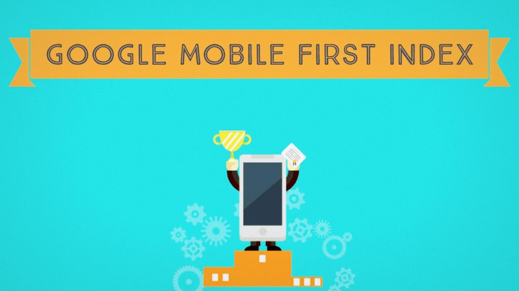 Google Mobile-First Index – co to jest i jak się przygotować?
