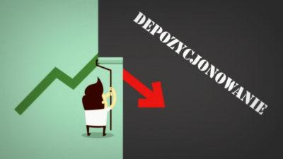 Depozycjonowanie stron – czym jest i jak się bronić?