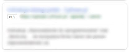Nowa etykieta pliku PDF w Google