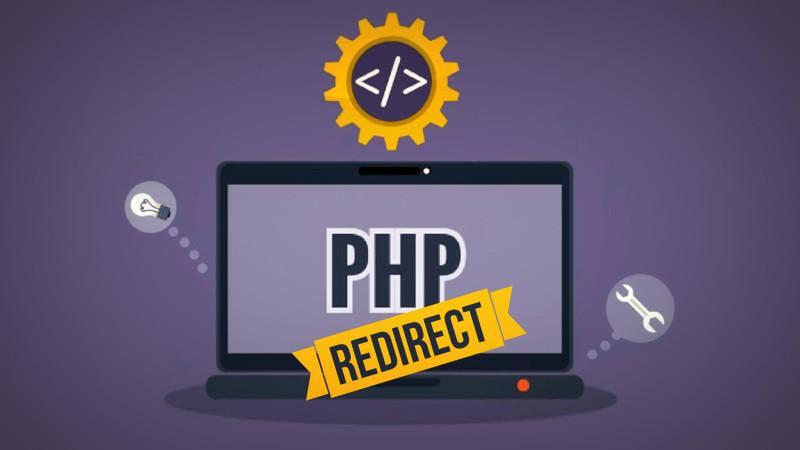 Przekierowania adresów podstron za pomocą skryptu PHP