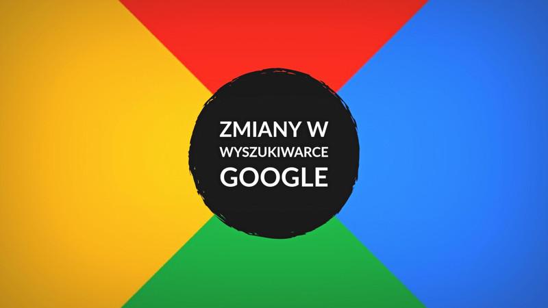 Google chce uniezależnić się od danych strukturalnych
