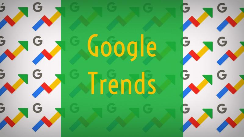 Nowe źródła danych w Google Trends