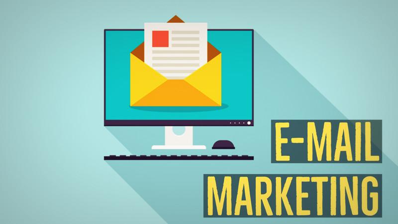 E-mail marketing jako droga do zwiększenia sprzedaży w naszej firmie