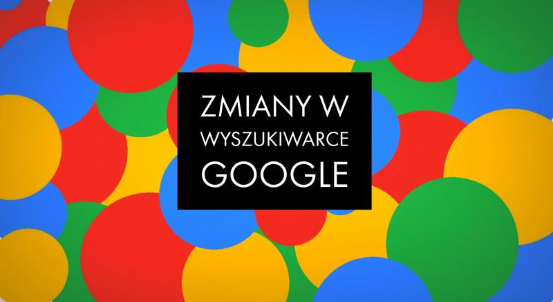 Dłuższe opisy meta description w Google