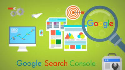 Zmiana limitów indeksowania podstron w Google Search Console