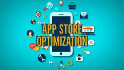 Pozycjonowanie aplikacji mobilnych w Google Play i Apple AppStore