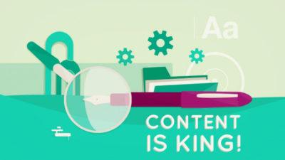Skuteczny content marketing, czyli treści, które sprzedają