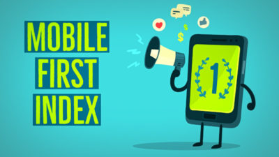 Google wdraża Mobile First Index