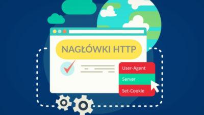 Nagłówki HTTP, czyli kody odpowiedzi serwera