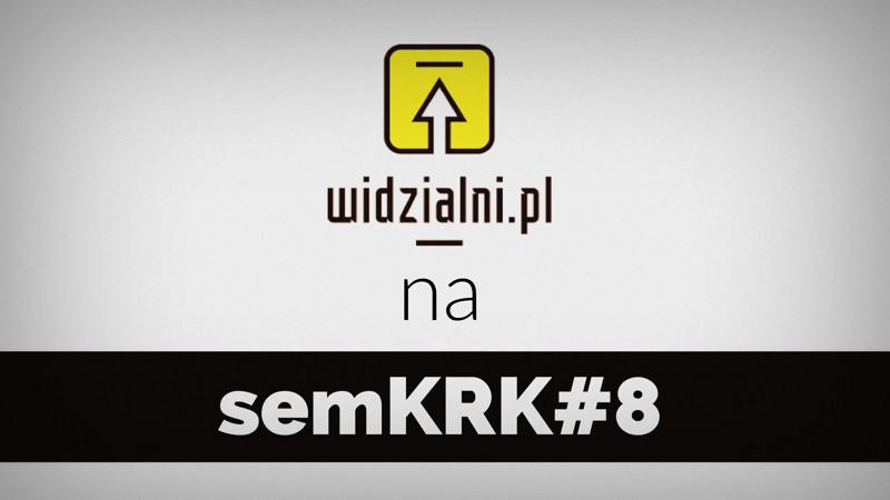 Widzialni.pl na semKRK #8