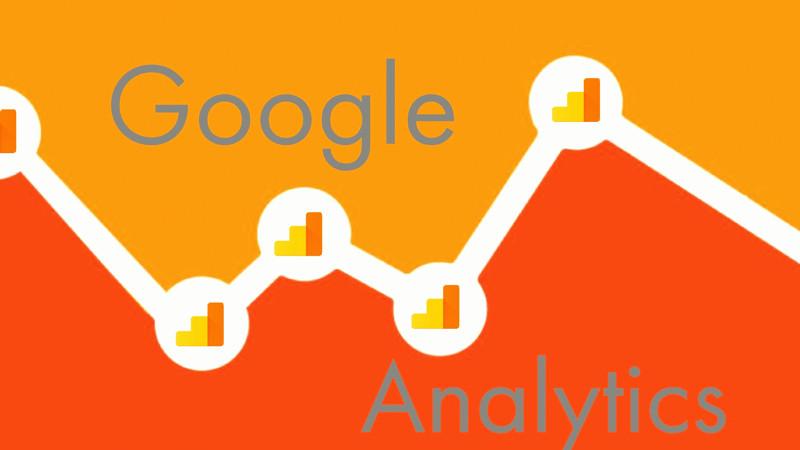 Zmiana w przechowywaniu danych w Google Analytics