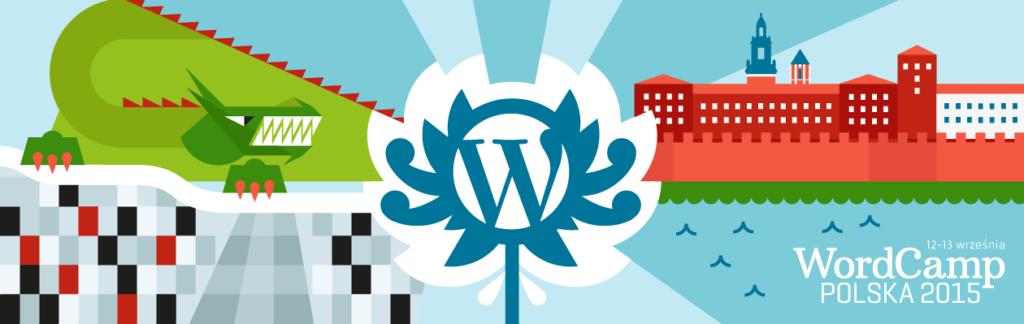 WordCamp 2015 Kraków