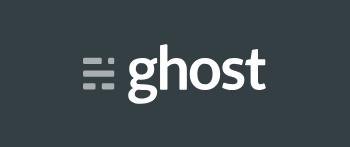 Platforma blogowa Ghost.org