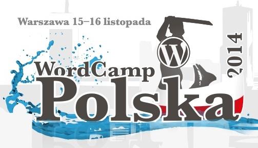 WordCamp 2014 Warszawa