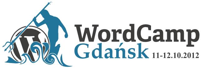 WordCamp 2012 Gdańsk