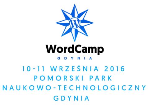 WordCamp 2016 Gdynia