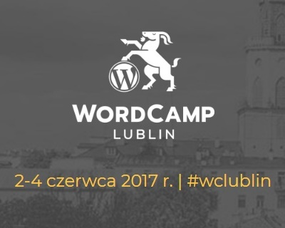 WordCamp 2017 Lublin