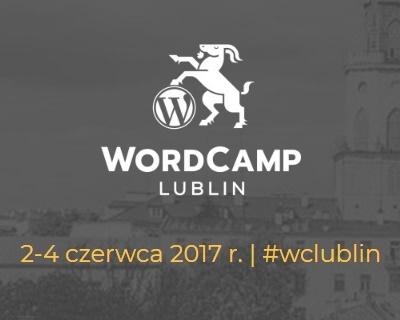 WordCamp 2017 Lublin