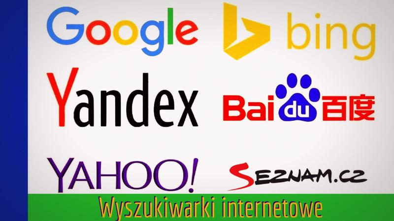 Najpopularniejsze wyszukiwarki internetowe w Polsce i na Świecie