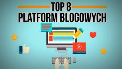 Gdzie założyć bloga? – Platformy i systemy blogowe – darmowe i płatne – Porównanie